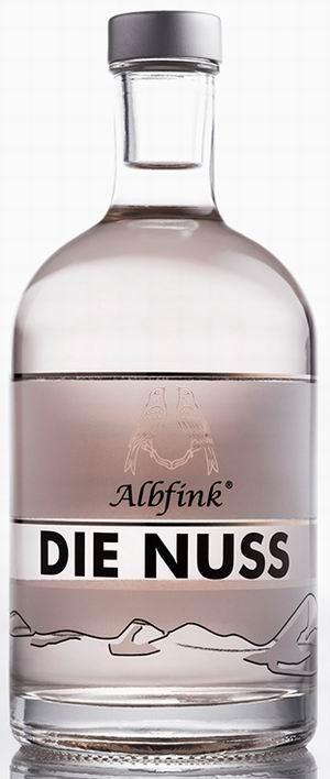 Albfink Die Nuss