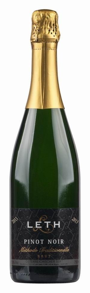 Weingut Leth Pinot Noir Sekt Brut 2013