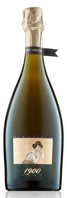 Weingut van Volxem 1900 Riesling-Sekt 2011 Brut