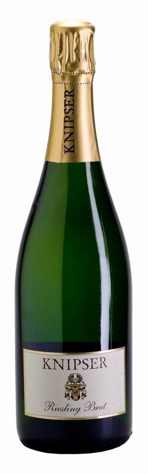 Weingut Knipser Riesling Sekt 2011 Brut
