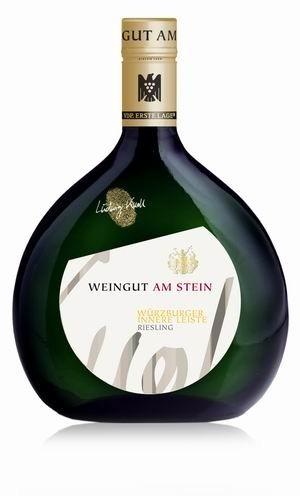 Weingut am Stein Würzburger Innere Leiste Riesling 2014 trocken VDP Erste Lage Biowein