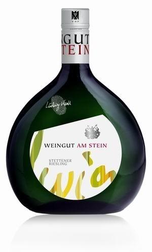 Weingut am Stein Stettener Stein Riesling 2012 trocken VDP Ortswein Biowein