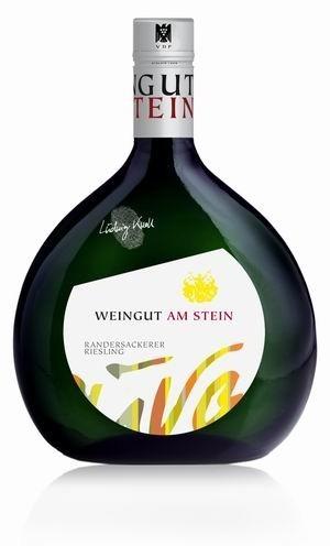 Weingut am Stein Randersackerer Riesling 2014 halbtrocken VDP Ortswein Biowein
