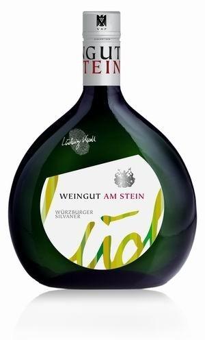 Weingut am Stein Würzburger Silvaner 2018 trocken VDP Ortswein Biowein