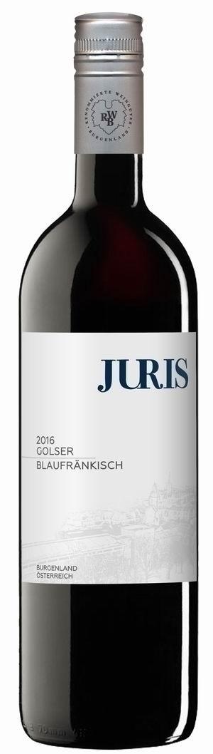 Weingut Juris Golser Blaufränkisch 2016 trocken