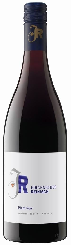 Weingut Johanneshof Reinisch Pinot Noir 2015 trocken Biowein