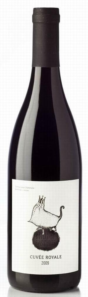 Weingut Ewald Gruber Cuvée Royale 2015 trocken