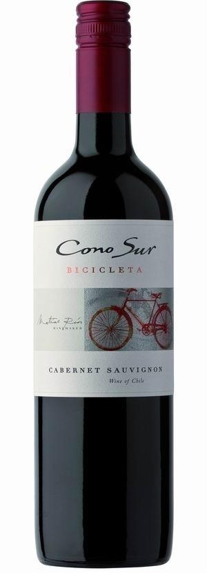 Cono Sur Cabernet Sauvignon Bicicleta 2015 trocken