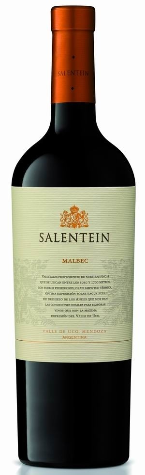 Bodegas Salentein Malbec Reserve 2016 trocken