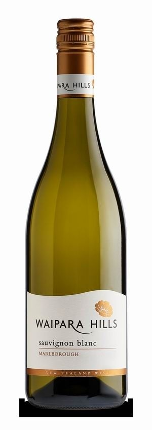 Waipara Hills Estate Sauvignon Blanc 2017 trocken