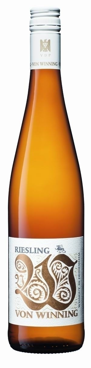 Weingut von Winning Drache Riesling 2018 trocken VDP Gutswein