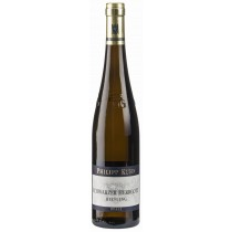 Weingut Philipp Kuhn Riesling Schwarzer Herrgott 2016 trocken VDP Großes Gewächs