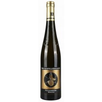 Weingut Battenfeld-Spanier Frauenberg Riesling 2016 trocken VDP Großes Gewächs Biowein