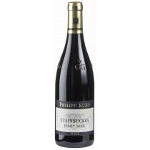 Weingut Philipp Kuhn Pinot Noir Steinbuckel 2013 trocken VDP Großes Gewächs