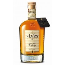 SLYRS Classic Bavarian Single Malt Whisky Lantenhammer 0,7 L 43 %