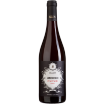Kellerei H. Lun Sandbichler Pinot Noir Riserva DOC 2015 trocken