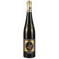 Weingut Battenfeld-Spanier Frauenberg Riesling 2015 trocken VDP Großes Gewächs Biowein