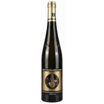 Weingut Battenfeld-Spanier Zellerweg am schwarzen Herrgott Riesling 2015 trocken VDP Großes Gewächs Biowein