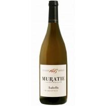 Muratie Wine Estate Chardonnay Isabella 2017 trocken