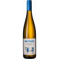 Weingut Metzger Weissburgunder B 2017 trocken