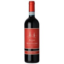 Ferrero Rosso di Montalcino DOC 2015 trocken