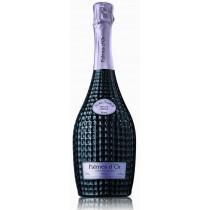 Champagner Palmes D'Or Brut Rosé Vintage 2005 Nicolas Feuillatte