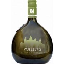 Bürgerspital VDP Ortswein Würzburger Riesling Kabinett 2017 feinherb
