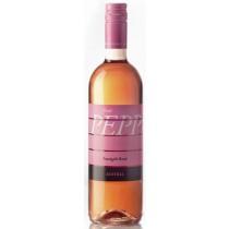 Weingut Ewald Gruber Zweigelt Rosé Pink! PEPP 2017 trocken