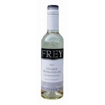 Weingut Frey Gelber Muskateller Beerenauslese 2012 edelsüß