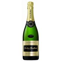 Champagner Nicolas Feuillatte Brut Chardonnay Millésimé 2005