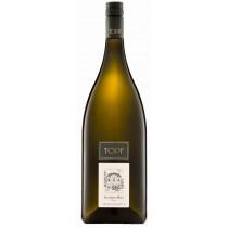 Weingut Johann Topf Sauvignon Blanc Hasel 2010 Doppelmagnum trocken