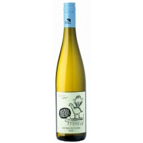 Weingut Ewald Gruber Grüner Veltliner Weinviertel DAC Röschitz 2017 trocken Biowein