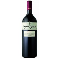 Bodegas Ramon Bilbao Crianza Tempranillo DOCa Rioja 2015 Doppelmagnum trocken