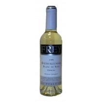 Weingut Frey Spätburgunder Eiswein Blanc de Noir 2009 edelsüß