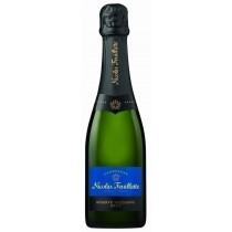 Champagner Nicolas Feuillatte Reserve Exclusive Brut halbe Flasche