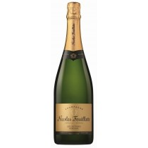 Champagner Nicolas Feuillatte Selection Demi-Sec
