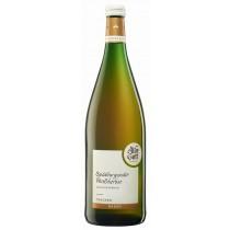 Alde Gott Spätburgunder Weissherbst 2016 trocken Literflasche