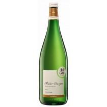 Alde Gott Müller-Thurgau 2018 trocken Literflasche