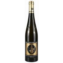 Weingut Battenfeld-Spanier Zellerweg am schwarzen Herrgott Riesling 2017 trocken VDP Großes Gewächs Biowein