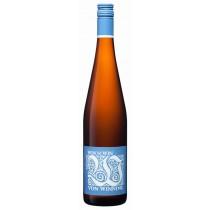Weingut von Winning Win Win Riesling 2017 trocken VDP Gutswein