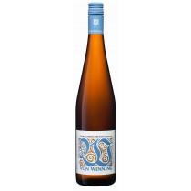 Weingut von Winning Deidesheimer Paradiesgarten Riesling 2017 trocken VDP Erste Lage