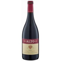 Alto Winery Shiraz 2016 trocken