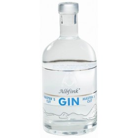 Albfink Master's Cut Gin