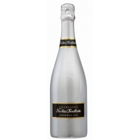 Champagner Nicolas Feuillatte Graphic ICE BLANC