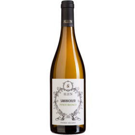 Kellerei H. Lun Sandbichler Pinot Bianco DOC 2015 trocken