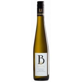 Weingut Barth Riesling Trockenbeerenauslese Hallgarten Schönhell 2015 edelsüß VDP Großes Lage Biowein