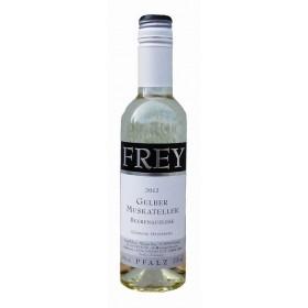 Weingut Frey Gelber Muskateller Beerenauslese 2015 edelsüß