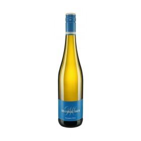 Weingut Georg Mosbacher Sauvignon Blanc 2017 trocken
