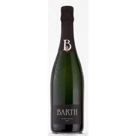 Weingut Barth Pinot-Blanc Sekt brut Bio