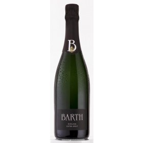 Weingut Barth Riesling-Sekt Extra Brut Bio